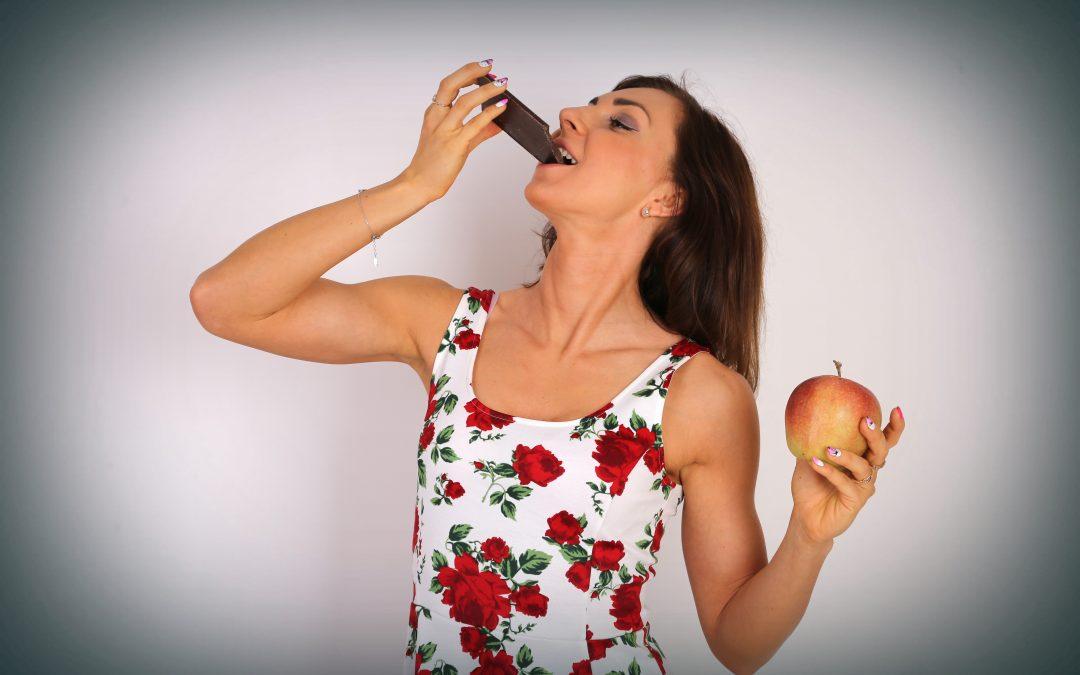 Czemu nie będę miała już super formy? – moja aktualna dieta