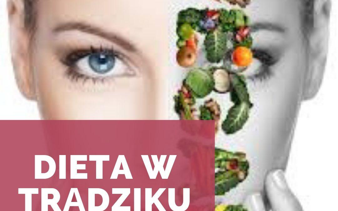 Dieta w trądziku – co jeść, aby poprawić stan swojej cery?