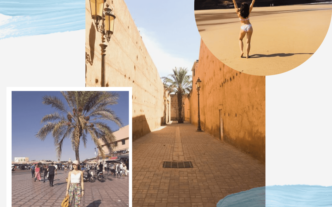 Maroko – podróż do krainy orientu